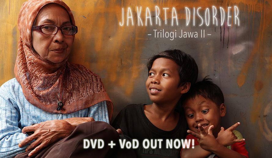 Jakarta Disorder – Trilogi Jawa II