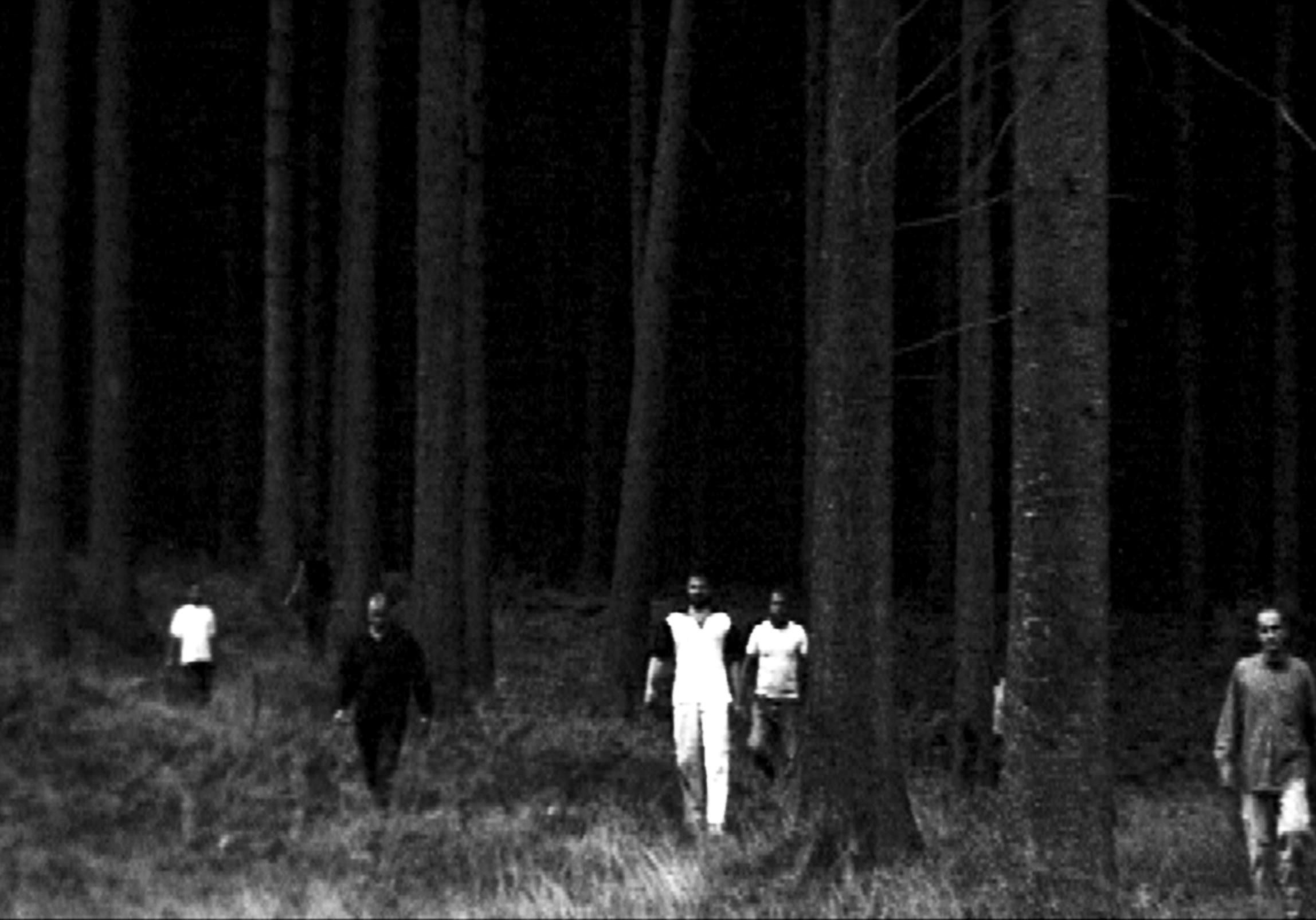 """Still: """"Forst"""" (2005)"""