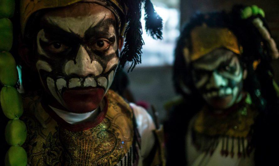 Trilogi Jawa – Tour Indonesia 2014